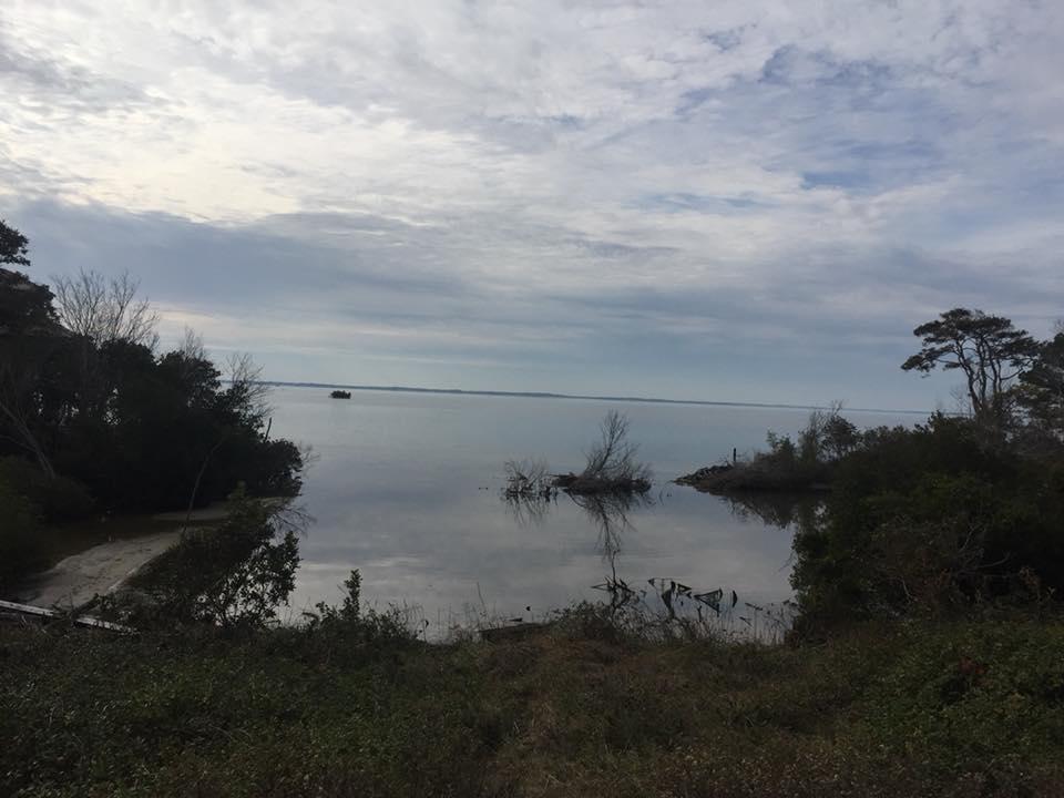 Boat & Jet ski Marine Recovery Service Currituck Sound North Beach Sea Coast Corolla Outer Banks OBX